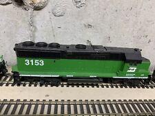 ho scale bn locomotive