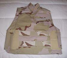 Housse de Gilet de Protection Balistique GPB de l'armée HOLLANDAISE - NEUF
