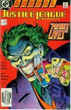 Justice League International Annual # 2 (Joker Co-Stars) (États-Unis, 1988)