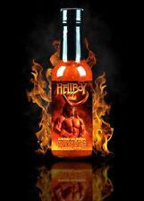 Hellboy Hot Sauce
