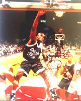 Shaquille O'NEAL Signed 8x10 Photo AUTOGRAPH Orlando Magic NBA w/COA   (BK-160)