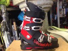 Ski Boots Allmountain Freeride Garmont Mystic Size Mp 27,5 Ski Boot Size