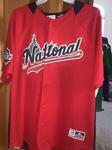 Majestic Bryce Harper All-Star Game MLB Fan Apparel & Souvenirs ...