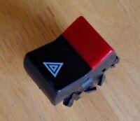 Fiat 124 Spider Sports Coupe 128 X1/9 X19 Brava Hazard Emergency Flashers Switch