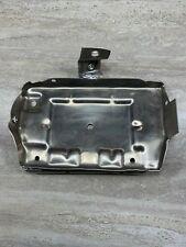 1962/63 Chevrolet Z-11 Aluminum Battery Tray