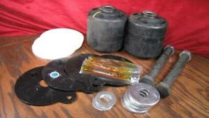 Hendrickson Pivot Bushing Kit , Adv & RF - S-29886