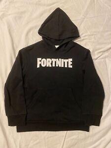 FORTNITE Video GAME Loot LLAMA Avatar PS5 New BOYS Youth HOODIE Sweat Shirt