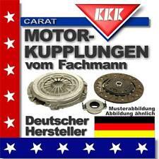 K64 Kupplung OPEL ASTRA G 1,6 /16V bis´05 Cabrio/Caravan/CC/Coupe/Kasten