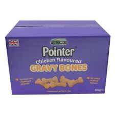 Pointer Chewdles Chicken Flavoured Gravy Bones