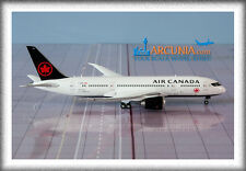 "Gemini Jets 1:400 Air Canada Boeing 787-800 Dreamliner ""C-GHPQ"" GJACA1648"