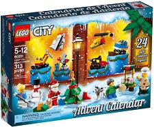 LEGO City - 60201 LEGO City Adventskalender - Neu OVP