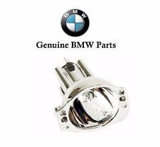 For BMW E90 E91 Front Parking Light Xenon Bulb w/ Socket Angel Eye OEM Brand New