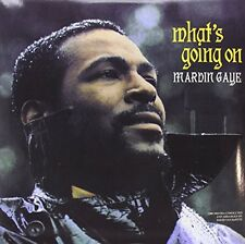 Whats Going On - Marvin Gaye (2015, Vinyl NEUF)