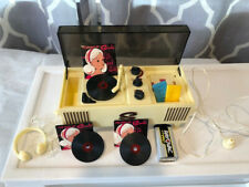 New ListingVintage Sindy Doll House Stereo by Marx Toys