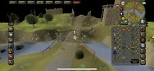 osrs account Guide Level 120