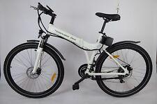 29 Zoll  E-Klappfahrrad Herren, E- Faltradrad, E-Fahrrad, Camping, E-Bike, NEU,