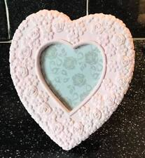 Latex Mould for making this LOVELY 3D STYLE HEART PHOTO FRAME