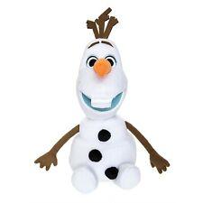 Disney Frozen Olaf Muñeco Medio Muñeco de Peluche Muñeca 38cm
