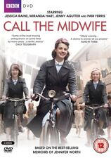 Call The Midwife - Series 1 - Complete (DVD, 2012, 2-Disc Set) FREE SHIPPING