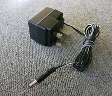 Cool Light T48-12-500R-3 UK Plug AC Power Adapter 2.5 Watt 5 Volts 0.5 Amp 500mA