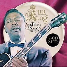 Blues Kings Best The - 2 DISC SET - B.B. King (2014, CD NEUF)