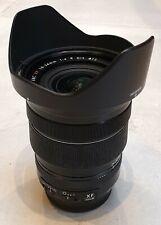 Fujifilm Fujinon Fuji XF 10-24mm f/4 R OIS Lens