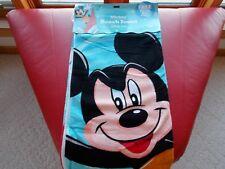 Disney Store Mickey Mouse Beach Towel Adventurers NEW!!!!