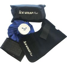 cold ice pack heat pack compress knee ankle shoulder hip injury wrap brace