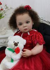Reborn Doll Toddler ⭐️Angelina⭐️
