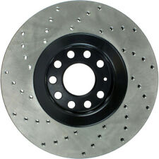 Disc Brake Rotor-High Performance Drilled Centric 128.33096L