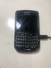 Pre Owned BlackBerry Bold 9650 - Black Smartphone. For Parts
