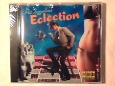 PAT TUZZOLINO'S Eclection cd BURT BACHARACH RARISSIMO SIGILLATO VERY RARE SEALED
