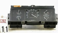 Ford Bronco F150 F250  Man. Trans.  Instrument Cluster Speedometer MT 94 95 198K