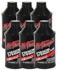 Wilwood 570 High Temperature Brake Fluid 6 Pack