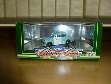 CORGI CLASSICS MORRIS MINOR POLICE 1;43 CC703/1 EXCELLENT CONDITION