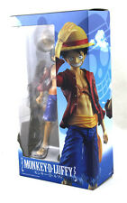 ONE PIECE Anime Figure Megahouse Monkey D Luffy Variable Action Heroes