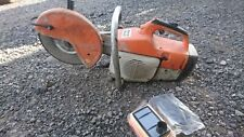 Stihl TS400 cut off saw ,disk cutter, in good condition