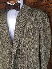 POLO RALPH LAUREN Corneliani Unstructured Tweed Sport Coat 42S 42 Patch Pockets