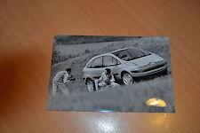 PHOTO DE PRESSE ( PRESS PHOTO ) Citroën Xanae CI193