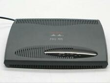 Router - Cisco 1600 Series - type: 1601