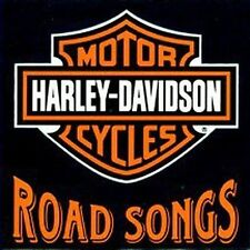 Harley Davidson Road Songs by Various Artists 2 DISC CD SET! COMPLETE! 30 TRACKS