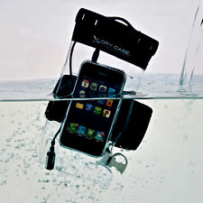 DryCase Waterproof Seal Case Iphone Ipod Mp3 Camera Droid Samsung Swim Pouch NEW