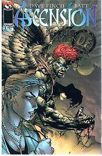 Ascension nº 1/1997 Dynamic Forces club de fans Edition/David Finch