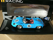 Porsche 718 RS 60 Spyder 1960 #36 Solido Racing 1/43