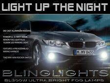 BMW 4-Series F32 F33 F36 Xenon Halogen Fog Lamp Driving Light Kit Harness Switch
