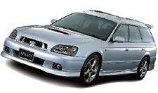 Fujimi ID77 Subaru Legacy Touring Wagon GT-B E-tuneII / Version B Model Kit NEW