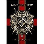 Machine Head - Bloodstone & Diamonds (2014)  CD Mediabook  NEW  SPEEDYPOST