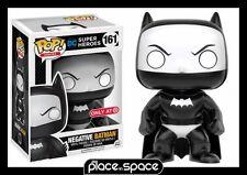 DC COMICS - NEGATIVE BATMAN EXCLUSIVE POP! VINYL FIGURE #161