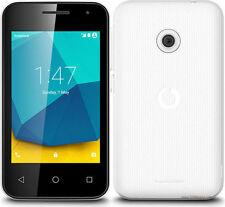 Cellulari e smartphone bianco Vodafone con Bluetooth