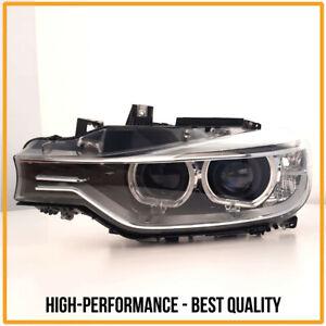 BMW 3 F30 Bi Xenon LED Headlight Left 63117339385